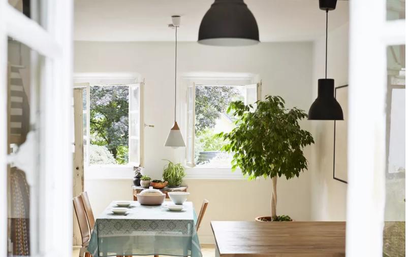 تغییر دکورسیون آشپزخانه کوچک
