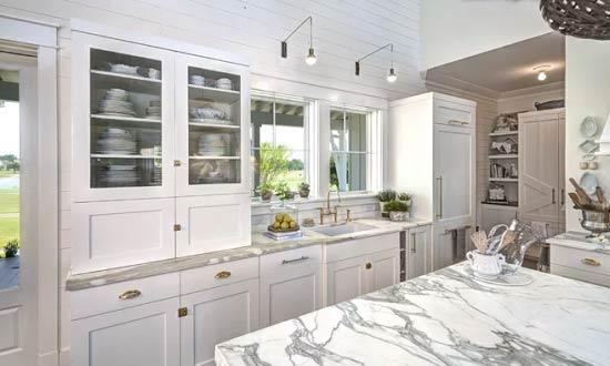 دستگیره کابینت آشپزخانه