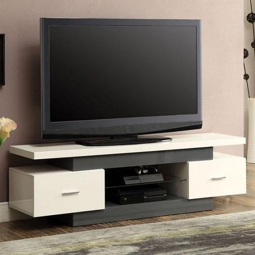 میز تلویزیون کوچک