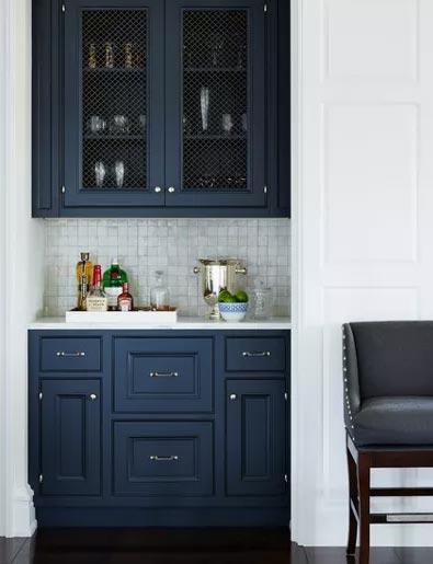 کابینت آشپزخانه سال 2019